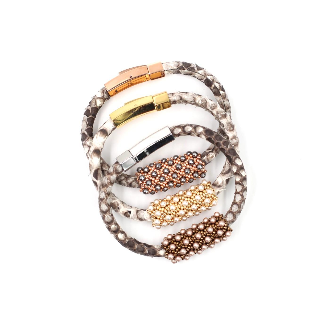 Swarovski© Pearls Armband